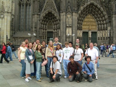 group at dom